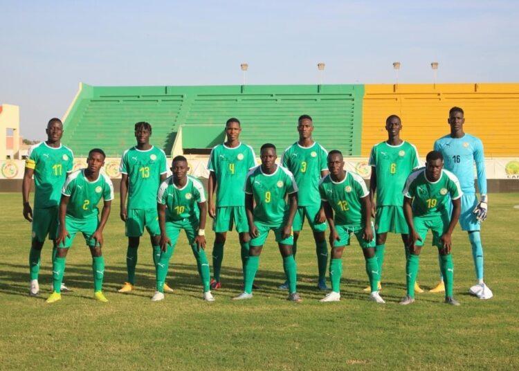 Ufoa / A :  Les lionceaux affronteront en finale la Gambie.