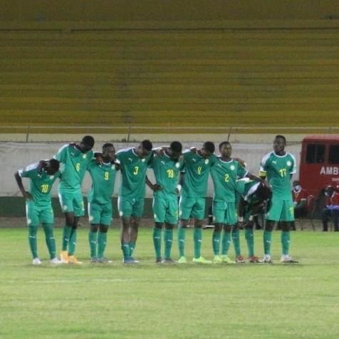 Tournoi UFOA U20 : Les Lionceaux perdent la finale contre la Gambie aux tirs au but et ratent la prochaine CAN (2-2, tab 4-3).