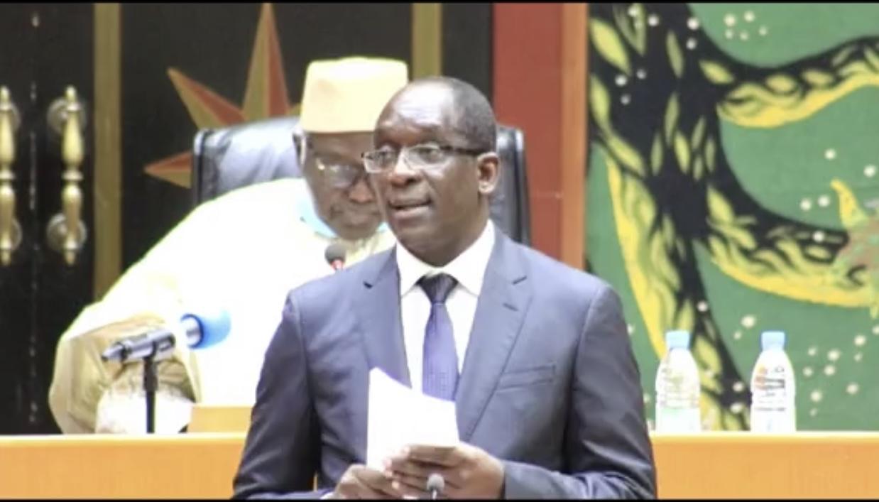 Rupture de kits de dialyse : «Il n'y en a jamais eu» (Abdoulaye Diouf Sarr, ministre)