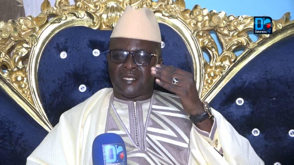 MARATHON BUDGÉTAIRE / Serigne Modou Bara Dolly accuse certains ministres de soudoyer des députés de l'opposition pour être ménagés.