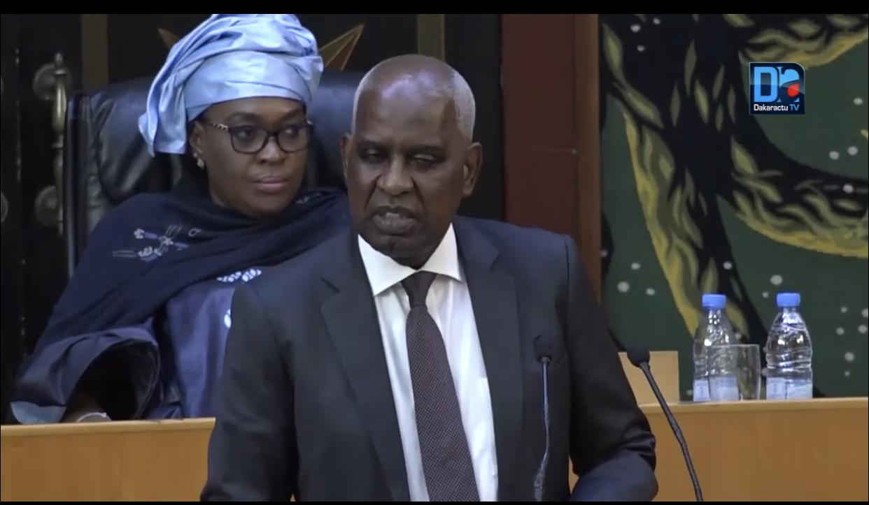 Ministère de la Justice : Un budget en hausse de 5,104 milliards