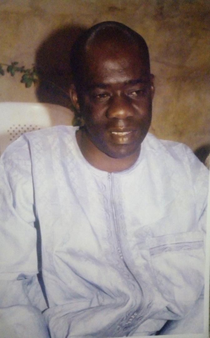 SOUVENIRS / Mamadou Mamoune Diagne, rappelé à Dieu il y a 10 ans