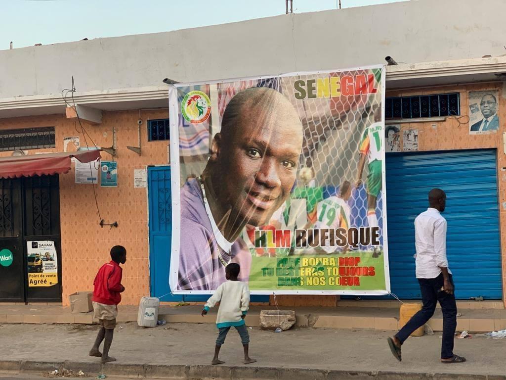 Obsèques nationales de Pape Bouba Diop : Rufisque se prépare.