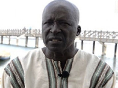 Hommage à Papa Bouba Diop : « C'est un journaliste qui m'a appris son décès, il avait libéré toute l'Afrique » (Joseph Ndong, ancien ministre des Sports)