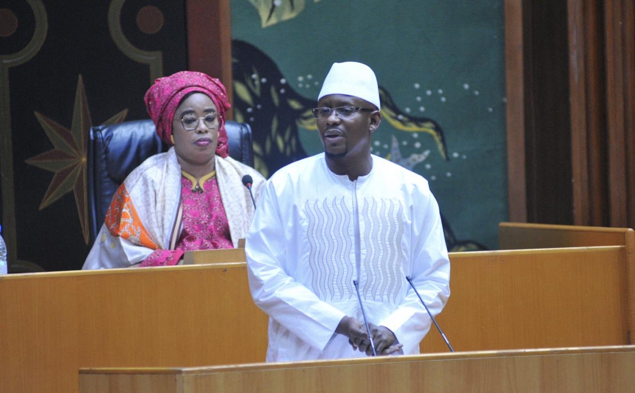 Budget 2021 : Le ministère du développement industriel et des petites et moyennes industries doté de111.519.452.294 F CFA.