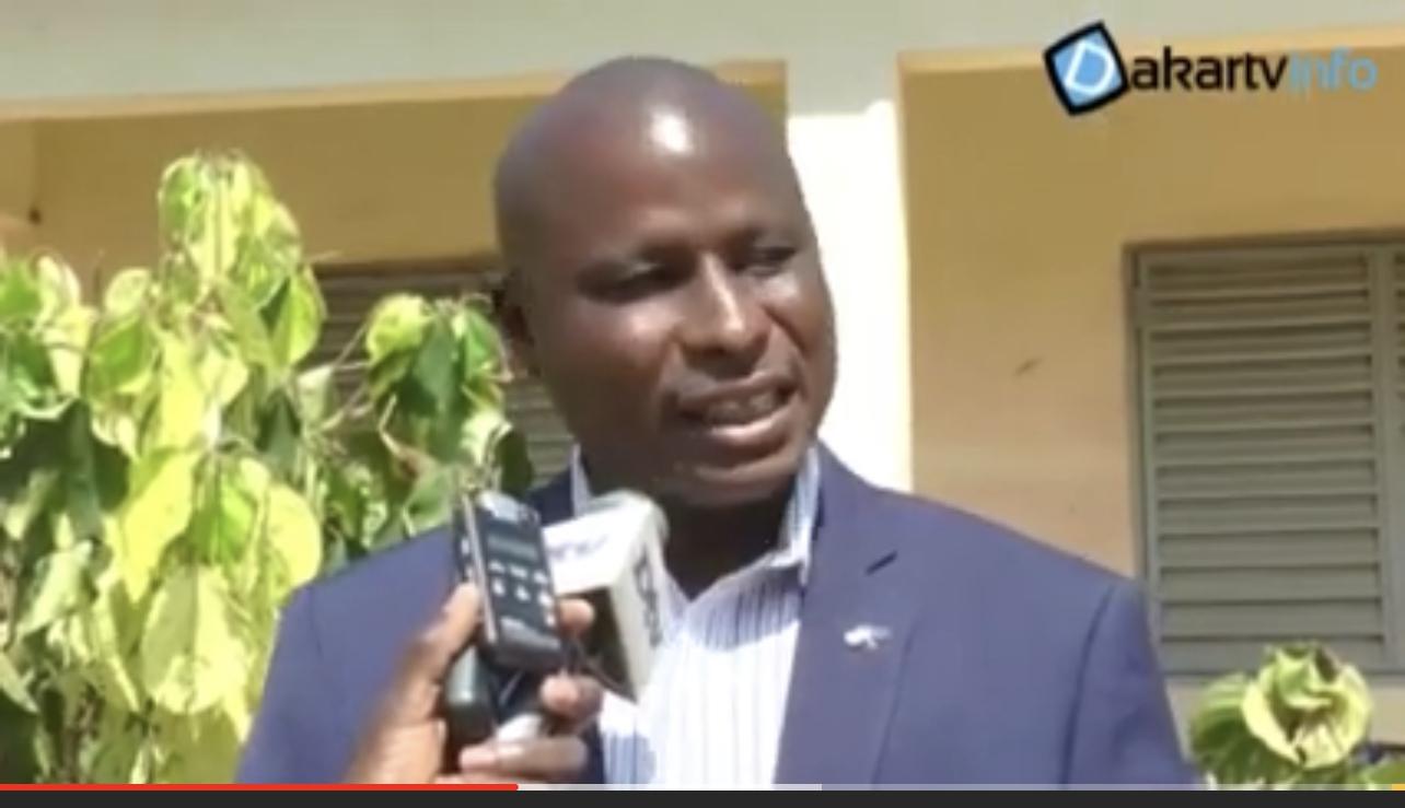 Ousmane Djikoumène Diatta, maire de Santhiaba Manjacque : «La priorité des priorités, c'est le désenclavement de la commune pour un retour efficace des populations déplacées»