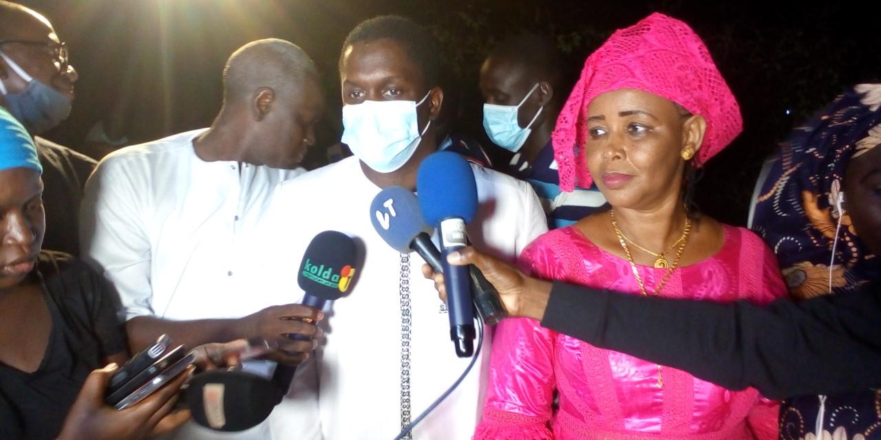 Ralliement : Le mouvement Kolda debout dépouille l'ACT d'Abdoul Mbaye…