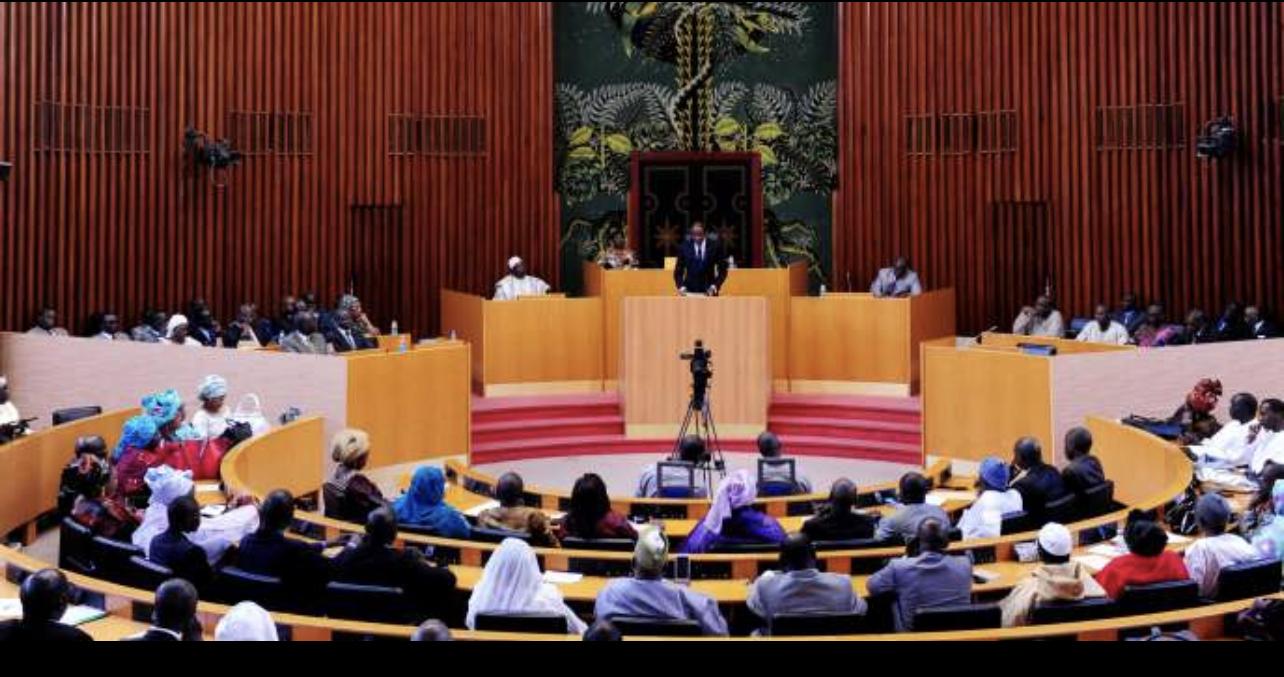 Assemblée nationale : Le budget du ministère de l'économie, du plan et de la coopération arrêté à 92.327.581.584 francs CFA.