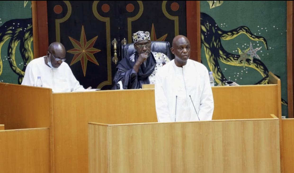 Assemblée nationale : Le fort plaidoyer des députés pour le retour du transport ferroviaire.