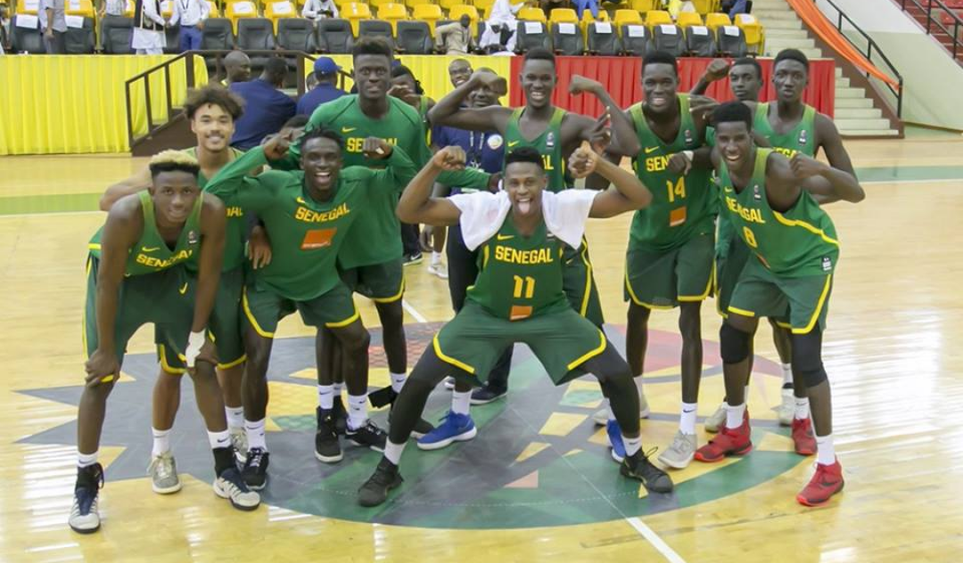 Afrobasket U18 masculin : Les lionceaux à une victoire du mondial 2021...