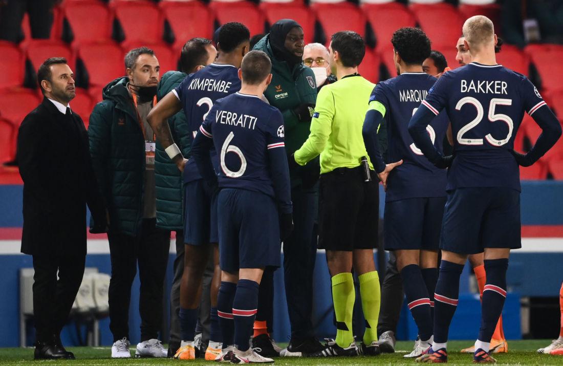 Demba Ba « Attaquant » acharné du racisme dans le football…