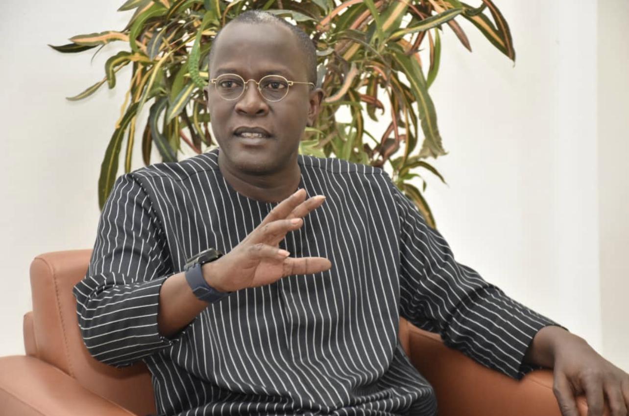 Rififi à l'Apr : Yakham Mbaye flingue Mame Mbaye Niang et défend les frustrés...