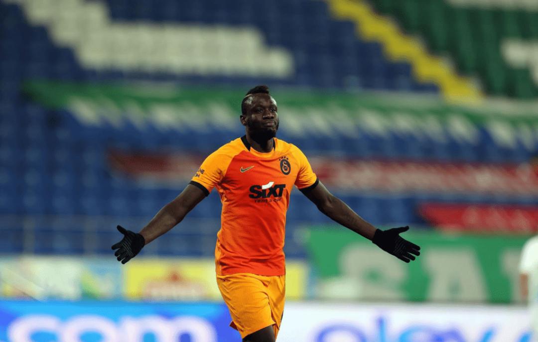Football / Mbaye Diagne (Galatasaray) : De l'ombre à la lumière, la renaissance du Lion...