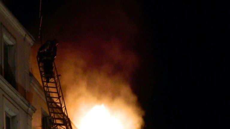 Paris - Le pyromane qui avait tué quatre personnes de la famille Tandian, écope de 20 ans de réclusion criminelle