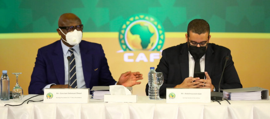 CAF : Le Comité Exécutif propose Issa Hayatou comme Président d'honneur et approuve plusieurs directives pour la bonne gouvernance.