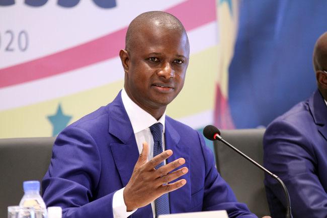Antoine Abdoulaye Diome, ministre de l'Intérieur : « La totalité des agents issus de la première génération des ASP sera insérée »