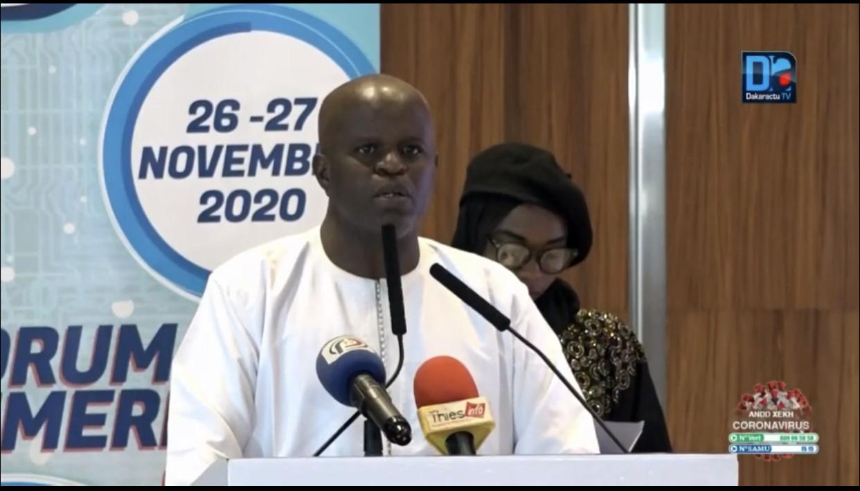 Assemblée nationale : Nouvellement créé, le ministère de l'Artisanat doté d'un budget de 4,4 milliards.