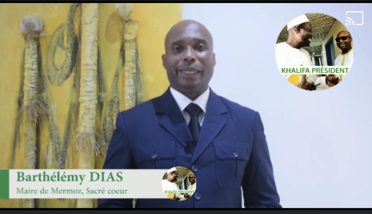 Respect du calendrier républicain, retrait des prérogatives à la Ville de Dakar : Barthélémy Dias annonce une large coalition pour mener le combat.