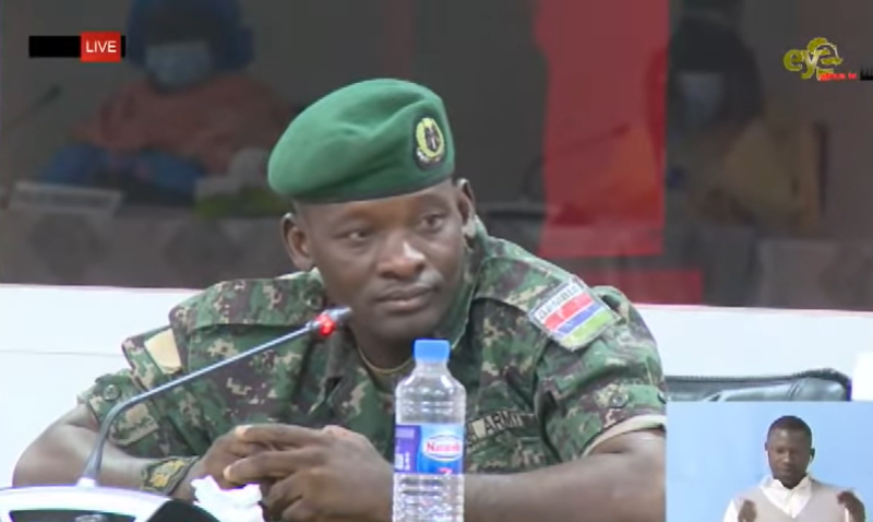 Les confidences d'un ancien membre de la garde rapprochée de Dawda Jawara : « On pouvait éviter le coup d'État (…) Jawara est parti avec les américains (…) »