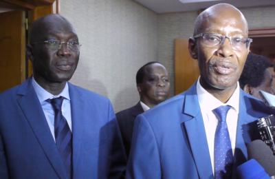 Assemblée Nationale : Le budget du Ministère du Travail, du Dialogue social et des Relations avec les Institutions arrêté à la somme de 4. 753. 431. 207 FCFA
