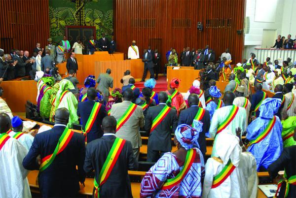 Foncier : Les députés considèrent comme un recul démocratique le fait d'écarter les Maires de sa gestion