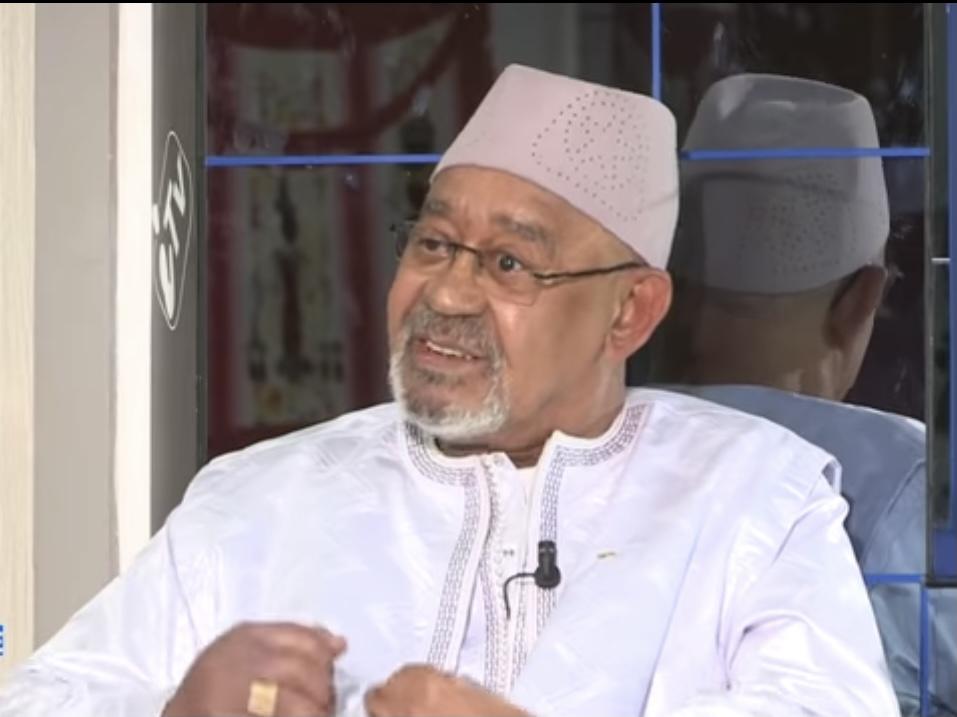 Mahmoud Saleh à Dakaractu : «Je suis certes en France, mais juste pour honorer un rendez-vous médical»