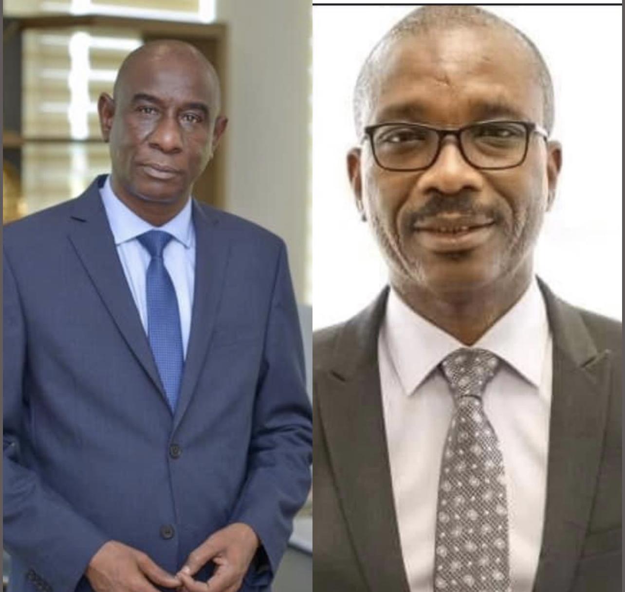 Décès de Amadou Bécaye Diop : Le témoignage du ministre de l'éducation nationale Mamadou Talla.