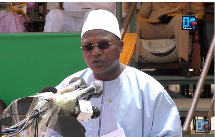 Collectivités territoriales : Oumar Guèye milite pour la suppression de la ville de Dakar.