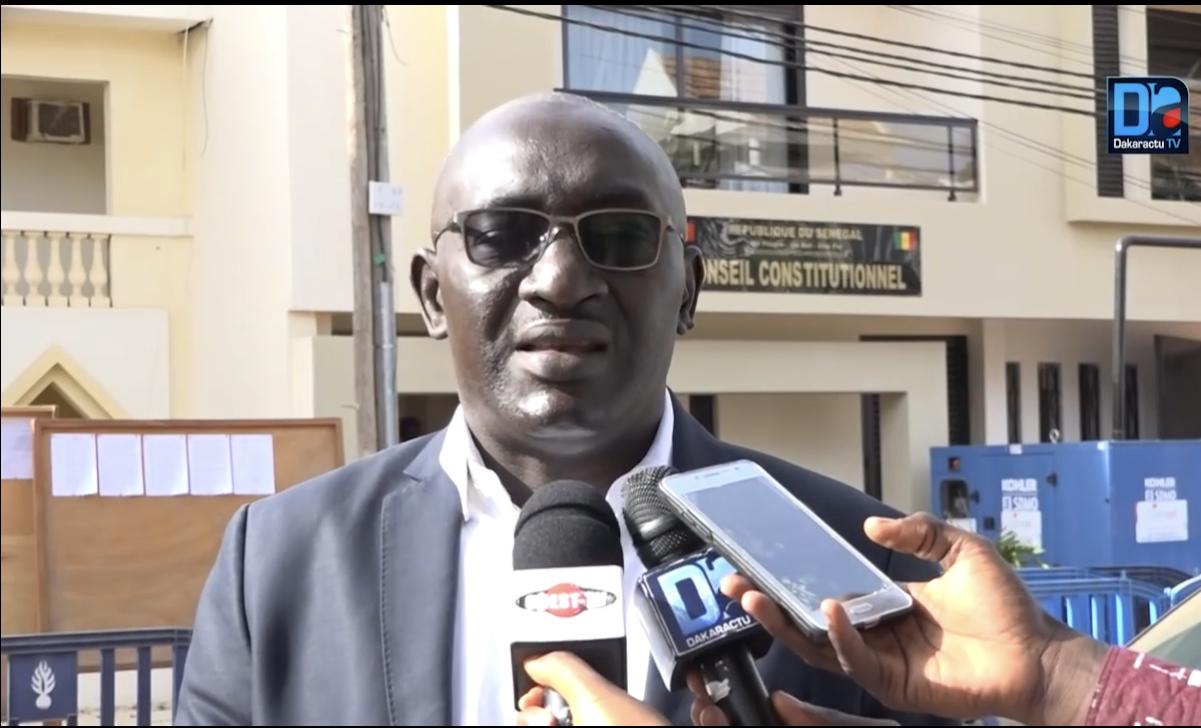 Suppression ville de Dakar : Babacar Thioye Bâ renvoie le ministre Oumar Gueye  au chapitre 5 et aux articles 167 à 187 du CGCT.