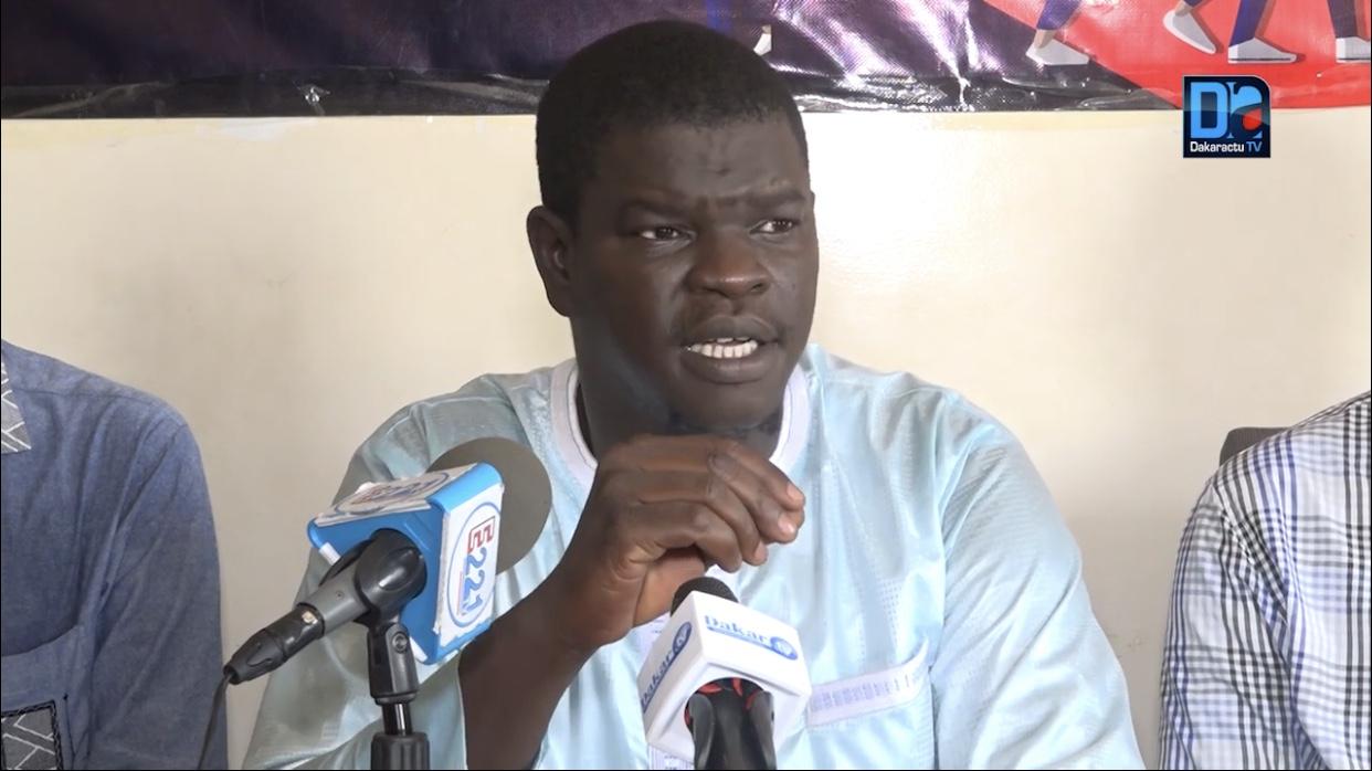 Application du Code de la presse : « la volonté du chef de l'État s'est exprimée, mais il y a une lenteur quelque part.… » (Bamba Kassé, SG Synpics)