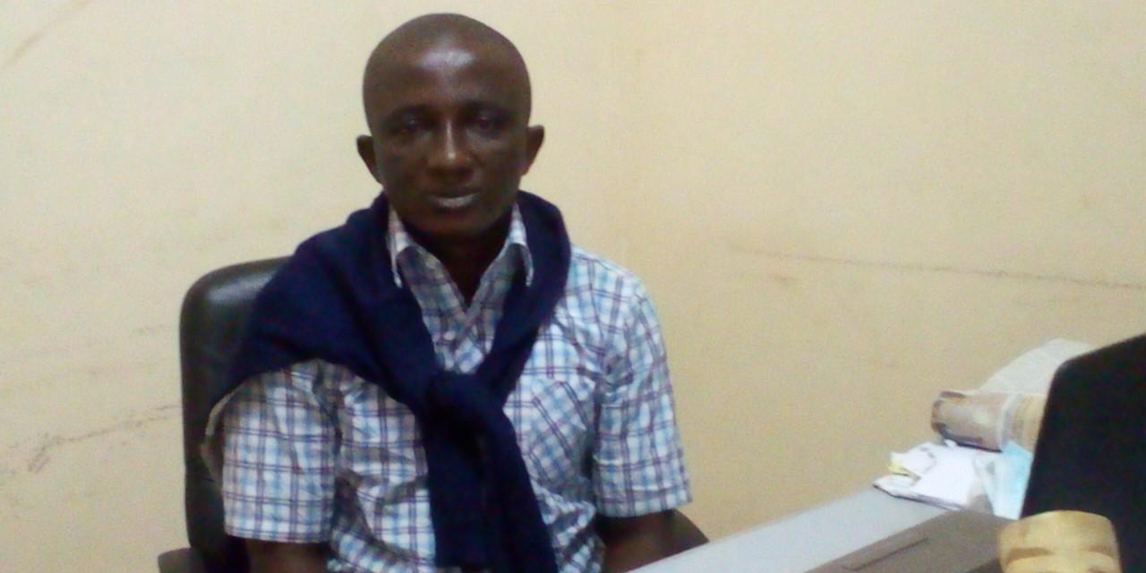 Agriculture à Kolda : Mamadou Alpha Kane, responsable de Bamtaaré, service pôle Casamance : « Le PADAER a eu à réaliser des aménagements hydroagricoles avec des rendements pics de 2 à 3 tonnes à l'hectare. »