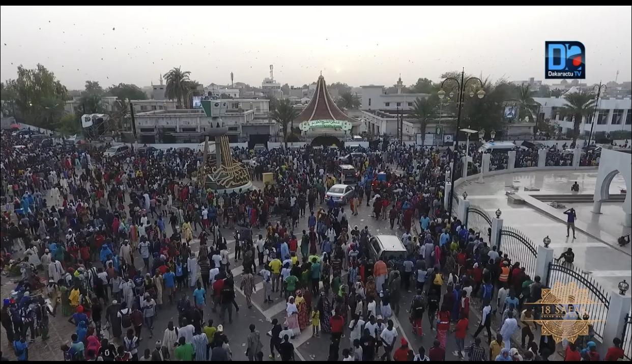 COVID-19 À TOUBA - La renaissance d'une maladie qui fait encore tousser la cité... Les cas communautaires reprennent le défilé...