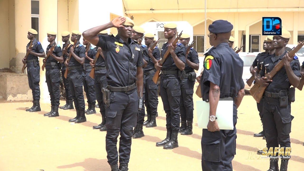 Délinquance, criminalité, covid-19 : La police livre les statistiques du mois et compte veiller au respect des mesures édictées par l'autorité.