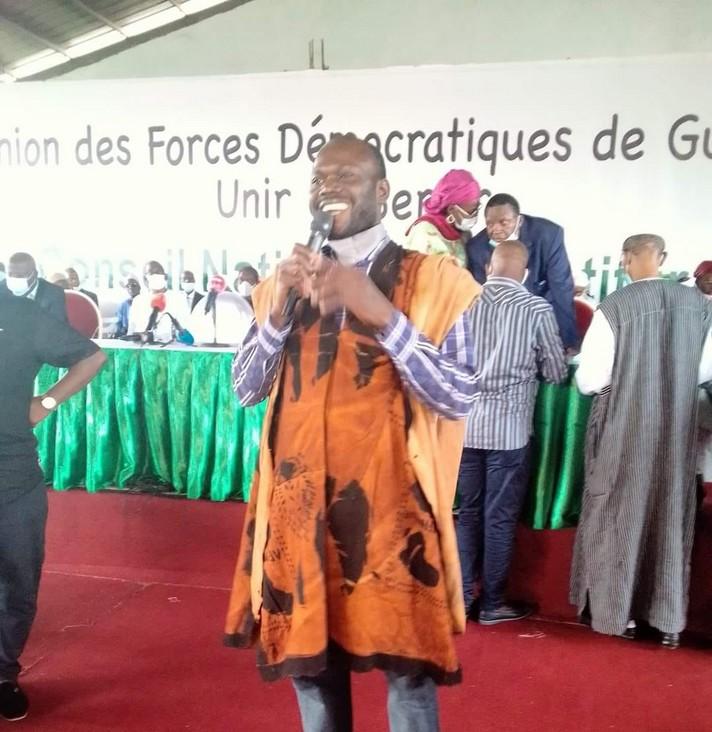 Guinée Conakry : Un opposant se plaint de ballonnement et meurt en prison.