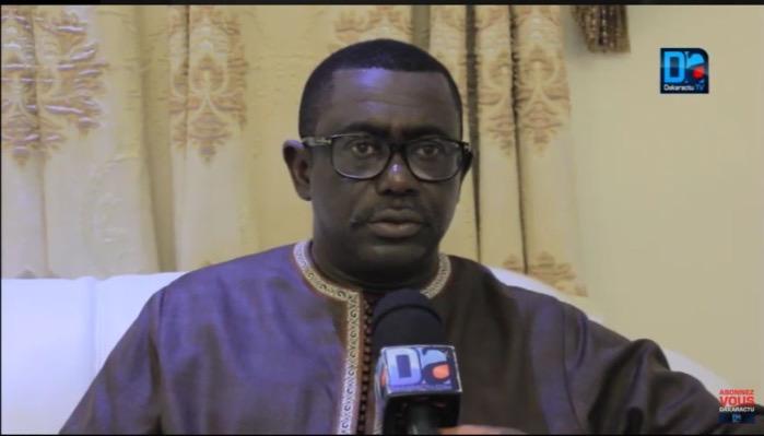 Suppression annoncée de la ville de Rufisque : L'honorable député Seydou Diouf s'y oppose.