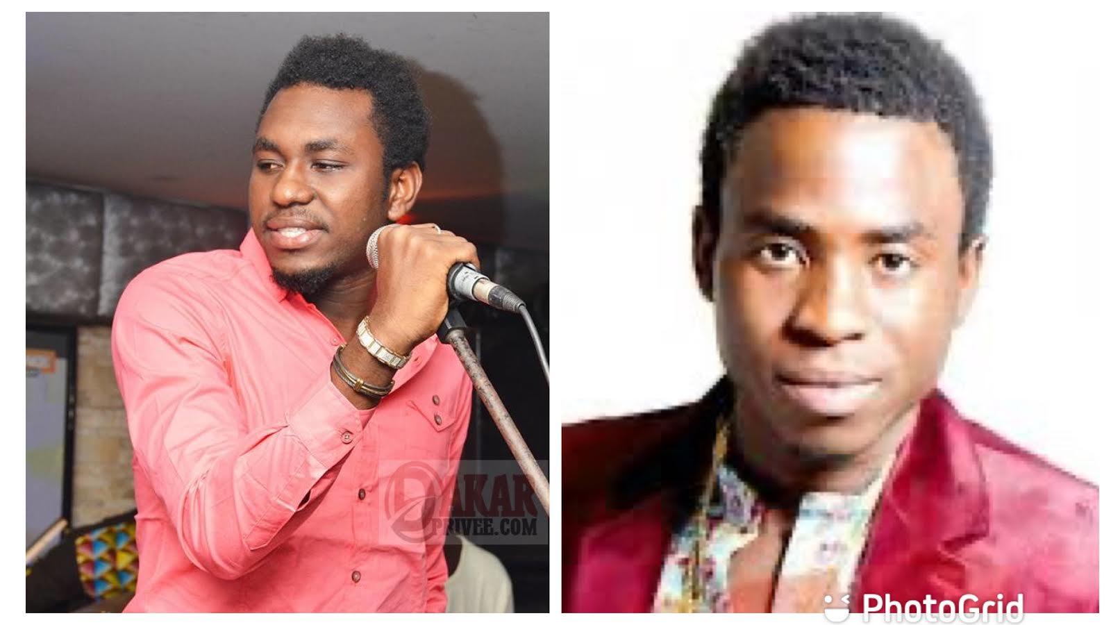 Actu-People : Mandiaye Seck dépose une plainte contre Sidy Diop.