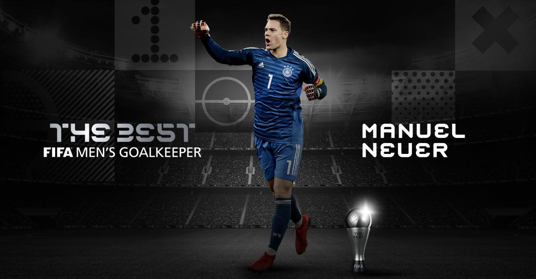 FIFA The Best 2020 : Robert Lewandowski sacré meilleur joueur, Manuel Neuer et Klopp plébiscités.