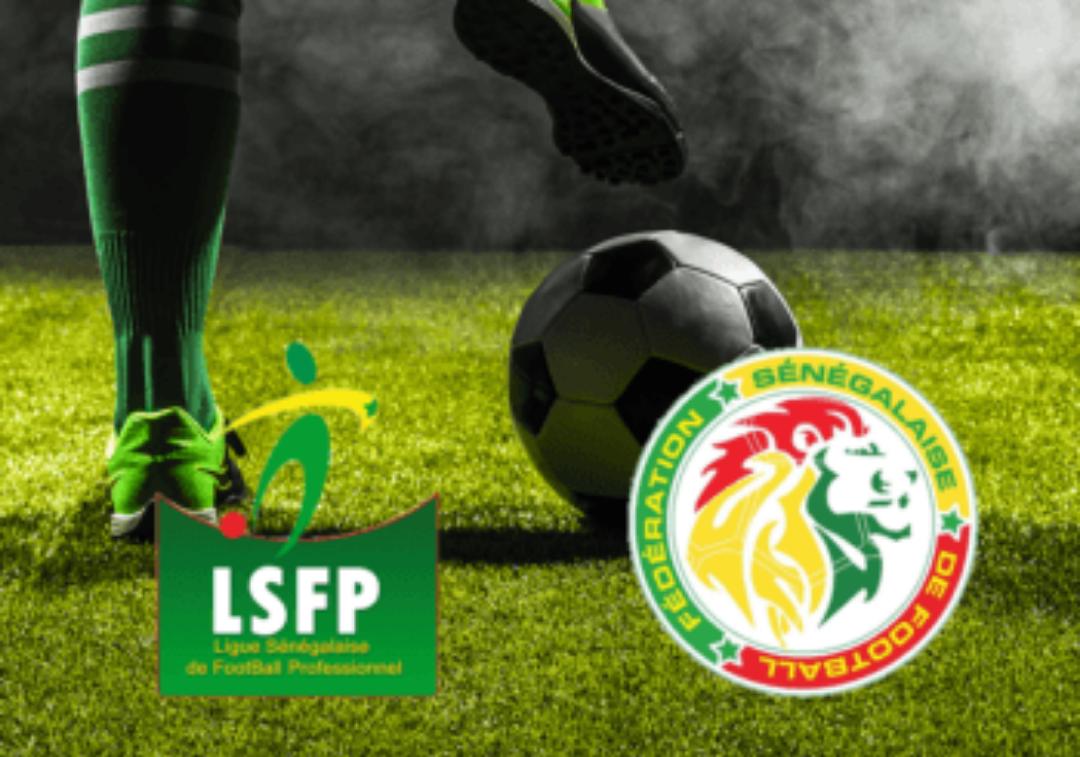 Reprise des différents championnats : Le comité exécutif de la FSF dévoile les règles du huis clos.
