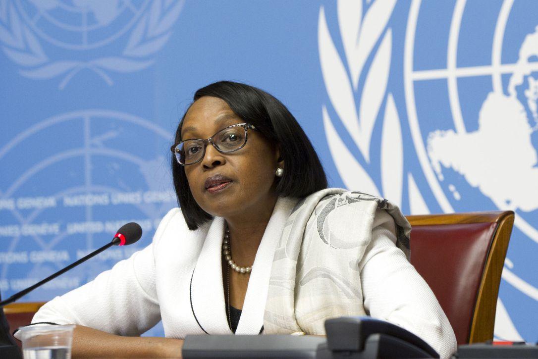 Coronavirus / 46.000 cas en une semaine dans les 47 pays d'Afrique : L'OMS appelle à corser les mesures.