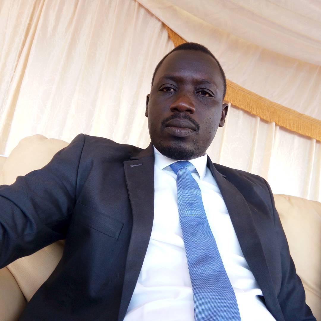 Fatick : Amath Diouf, membre fondateur de l'Apr contre un troisième mandat pour Macky Sall.