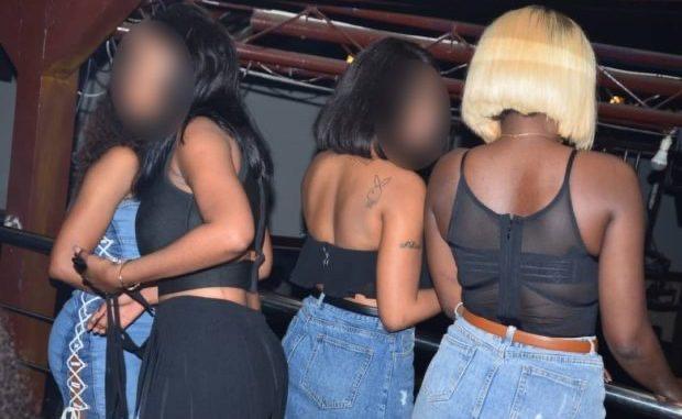 Boite de nuit «Chez Jaraaf» : Surpris en pleine soirée dansante, le propriétaire et plusieurs personnes ont été arrêtés.