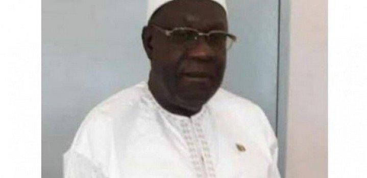 Nécrologie : rappel à Dieu du maire de Mbadiane Abdou Ndao