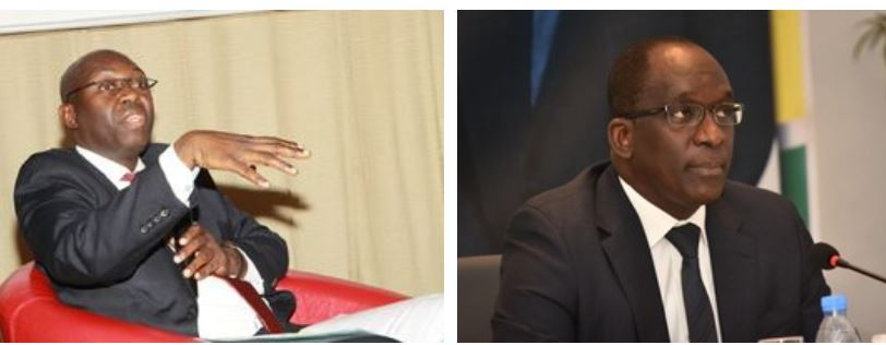 """Questekki : """"Le Ministre Diouf Sarr n'a plus l'autorité morale pour diriger la lutte contre la Covid-19"""" (MLD)"""
