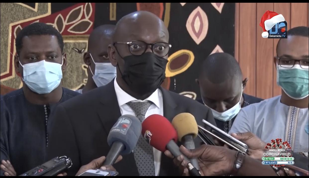 Traitement du cancer : «Nous avons 3 accélérateurs linéaires à Dakar (...) L'État a donné les moyens et les directeurs d'hôpitaux ont organisé la maintenance» (Pr Macoumba Gaye)