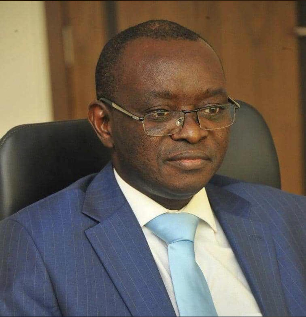 Nécrologie : Décès du SG du ministère de l'Economie, Pierre Ndiaye emporté par la Covid-19.