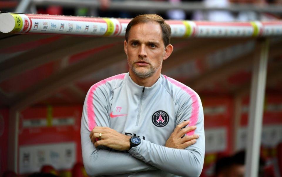 Football : Le PSG limoge Thomas Tuchel.