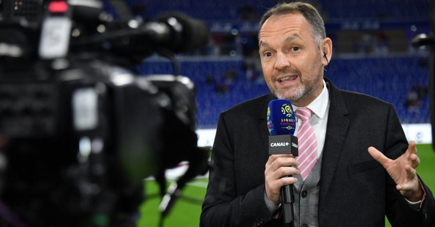 Canal+ : Le journaliste sportif Stephan Guy licencié après 23 ans à l'antenne.