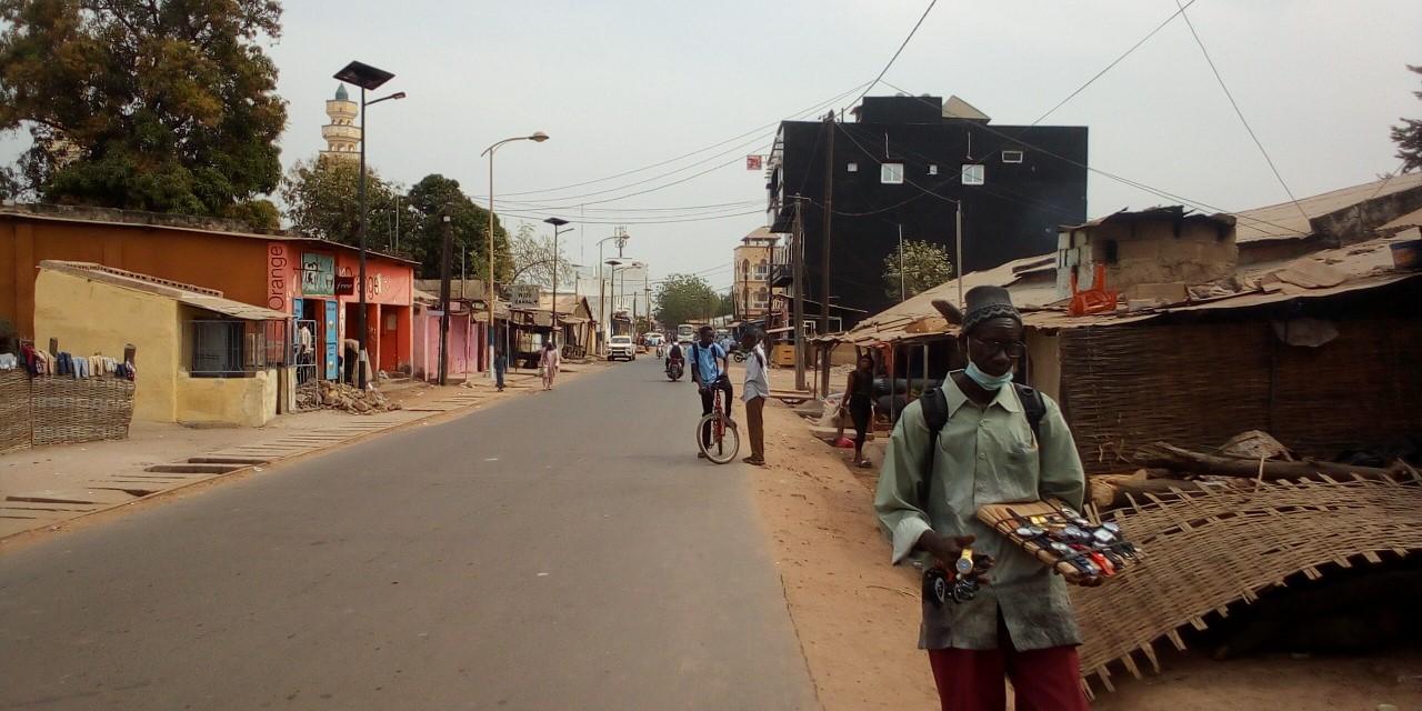 Fêtes de Noël à Kolda : Entre crise sanitaire, manque d'argent et perte d'engouement…