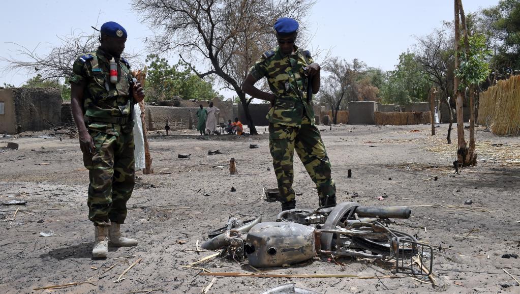 Nigéria : Onze personnes tuées par « Boko Haram » dans un village majoritairement chrétien du nord-est du Nigeria