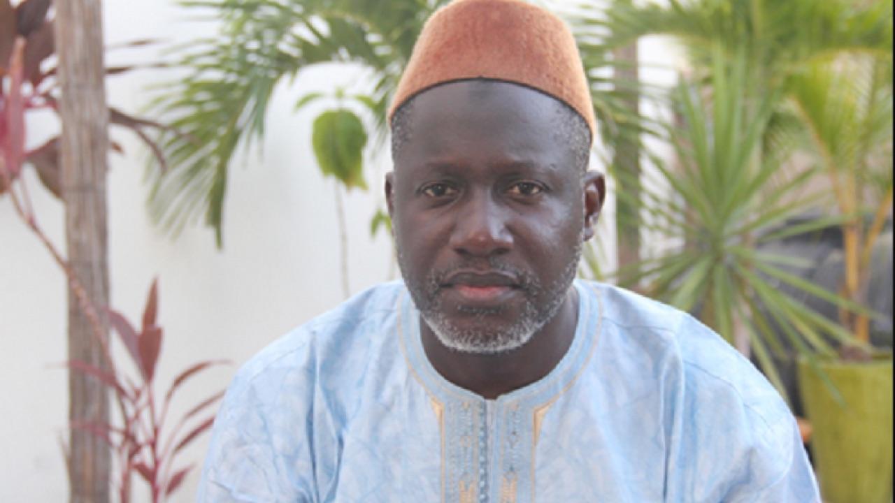 Imam Kanté à Talla Sylla : «Rendre justice aux tailleurs de Thiès...»